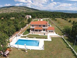 5 bedroom Villa in Split-Sinj, Split, Croatia : ref 2276926