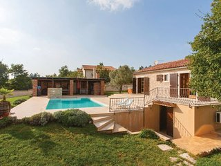 3 bedroom Villa in Pazin-Pulici, Pazin, Croatia : ref 2277315
