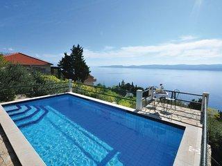 4 bedroom Villa in Omis-Mimice, Omis, Croatia : ref 2277692