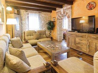 Villa in Svetvincenat-Salambati, Svetvincenat, Croatia, Smoljanci