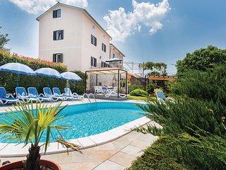 5 bedroom Villa in Krk-Sveti Anton, Island Of Krk, Croatia : ref 2277989, Vantacici