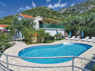 4 bedroom Villa in Peljesac-Kucisce, Peljesac Peninsula, Croatia : ref 2278421, Viganj