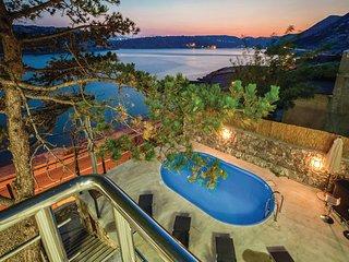 3 bedroom Villa in Crikvenica-Bakarac, Crikvenica, Croatia : ref 2278511