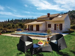 6 bedroom Villa in Dubrovnik-Imotica, Dubrovnik Riviera, Croatia : ref 2278700