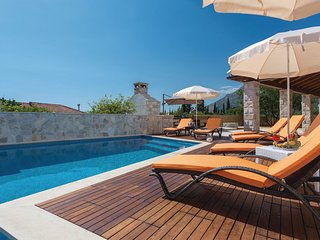 Villa in Dubrovnik-Zastolje, Dubrovnik Riviera, Croatia, Dunave Krajnje