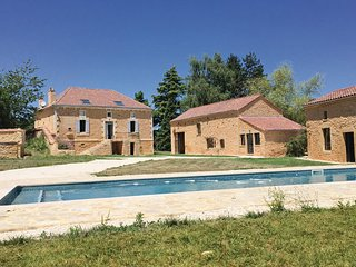 5 bedroom Villa in Sainte Foy de Belves, Dordogne, France : ref 2279137, Sainte-Foy-de-Belves