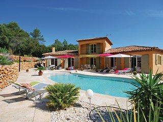 4 bedroom Villa in Besse Sur Issole, Var, France : ref 2279171, Besse-sur-Issole