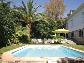 4 bedroom Villa in Le Cannet, Alpes Maritimes, France : ref 2279196