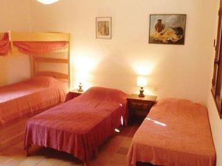 4 bedroom Villa in Lecci, Corsica Island, France : ref 2279197
