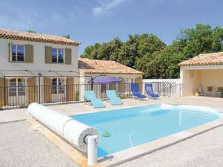 4 bedroom Villa in Eygalieres, Bouches Du Rhone, France : ref 2279247