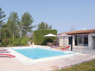5 bedroom Villa in Trets, Bouches Du Rhone, France : ref 2279263
