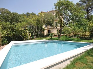 5 bedroom Villa in Saint Raphael, Var, France : ref 2279438, Valescure