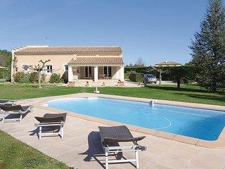 4 bedroom Villa in St. Cannat, Bouches Du Rhone, France : ref 2279446, Saint-Cannat