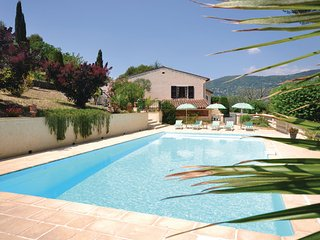 3 bedroom Villa in Peymeinade, Alpes Maritimes, France : ref 2279540