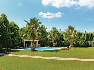 Villa in Eretria, Evia Island, Evia, Greece