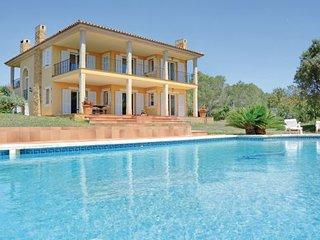 4 bedroom Villa in Palma, Puntiro, Majorca, Mallorca : ref 2280525, S'Alqueria Blanca