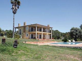 Villa in Palma, Puntiro, Majorca, Mallorca, S' Alqueria Blanca