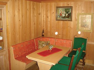 Apartment in Haselgehr/Lechtal, Tirol, Austria, Warth