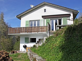 2 bedroom Villa in Montreux, Lake Geneva Region, Switzerland : ref 2283382, Caux