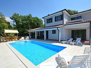 3 bedroom Villa in Umag Murine, Istria, Croatia : ref 2284284