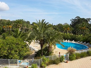 Apartment in Grimaud, Cote d Azur, France, Port Grimaud