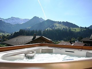 2 bedroom Apartment in Adelboden, Bern, Switzerland : ref 5031818