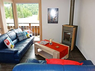 Apartment in Champex, Valais, Switzerland