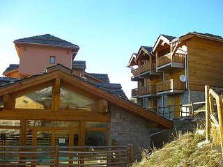 3 bedroom Villa in Valmeinier, Savoie   Haute Savoie, France : ref 2285894