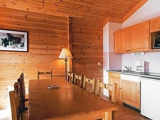 Villa in Valmeinier, Savoie   Haute Savoie, France