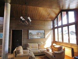 6 bedroom Villa in La Seu d Urgell, Inland Catalonia, Spain : ref 2286674, La Seu d'Urgell