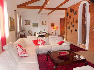 Apartment in Narbonne, Herault Aude, France