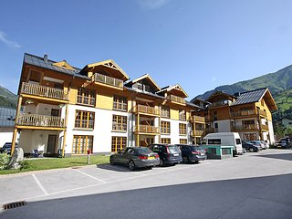 3 bedroom Apartment in Rauris, Salzburg, Austria : ref 2295145