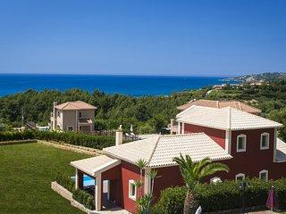 3 bedroom Villa in Trapezaki, Kefalonia, Greece : ref 2290413, Vlachata