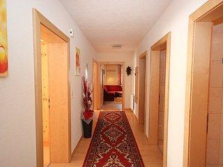 Apartment in Aschau im Zillertal, Zillertal, Austria