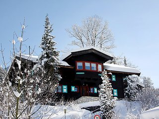 4 bedroom Villa in Sankt Johann in Tirol, Tyrol, Austria : ref 5027449