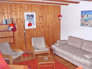 Apartment in Les Diablerets, Alpes Vaudoises, Switzerland