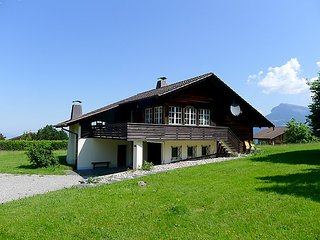 3 bedroom Villa in Aeschi, Bern, Switzerland : ref 5030998