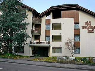 3 bedroom Apartment in Beckenried, Central Switzerland, Switzerland : ref