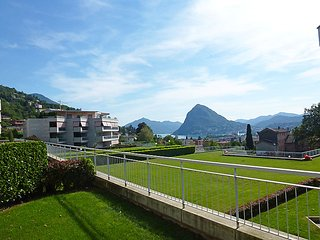 3 bedroom Apartment in Pregassona Cureggia, Ticino, Switzerland : ref 2298013