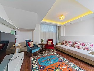 Apartment in Istanbul, Istanbul, Turkey
