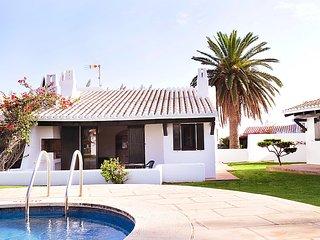 3 bedroom Villa in Binisafua, Menorca, Menorca : ref 2299364