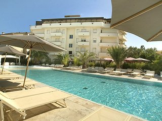1 bedroom Apartment in Vada, Costa Etrusca, Italy : ref 2286729