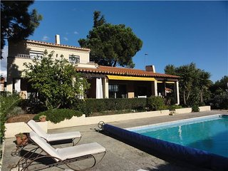 Villa in Saint Feliu d'avall, Languedoc, CAMPAGNE, France, Saint-Feliu-d'Avall