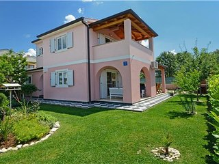3 bedroom Villa in Gedici, Istria, Croatia : ref 2301721, Tar