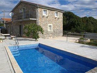 Villa in Krk, Kvarner Bay Islands, Krk city, Croatia