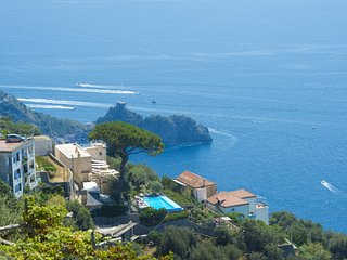 2 bedroom Villa in Furore, Campania, Italy : ref 5047692