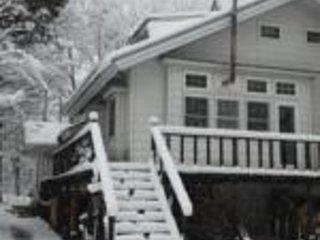 Hakuba Haven Lodge, Hakuba-mura