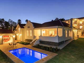 Westhill Luxury Guest House, Knysna