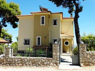 Villa Pefkali