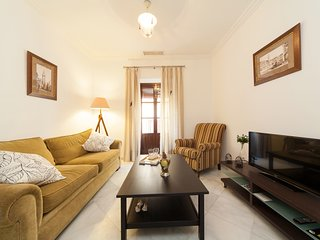 Fantastic and cozy apartment, next to the bullfighting ring